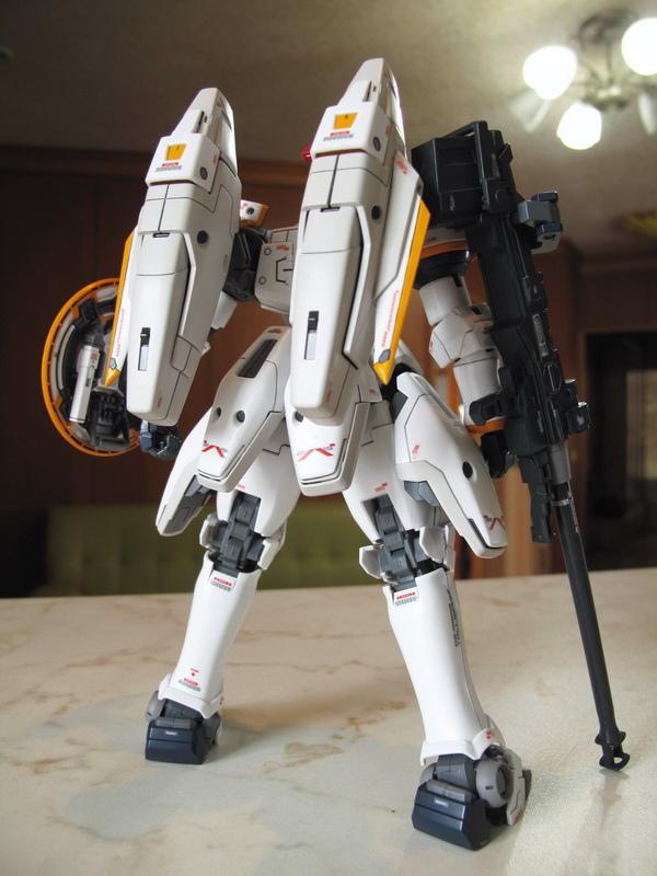 MG Tallgeese I (EW)