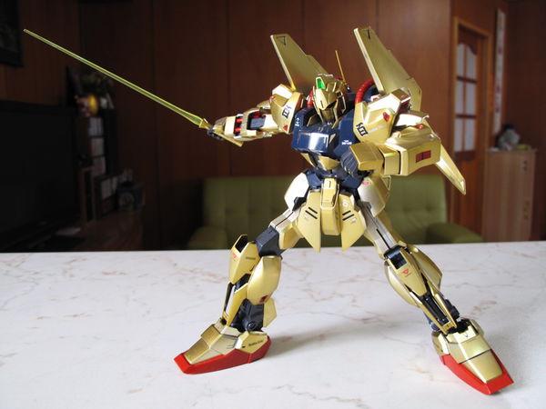 MG 百式 (HD edition)