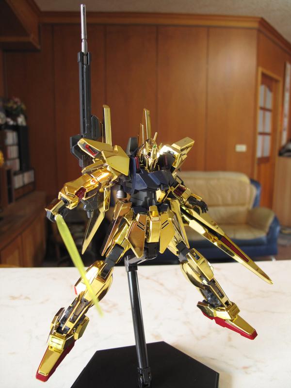 HGUC Delta Gundam