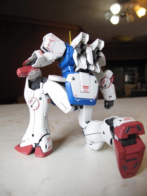 MG V Gundam ver.Ka